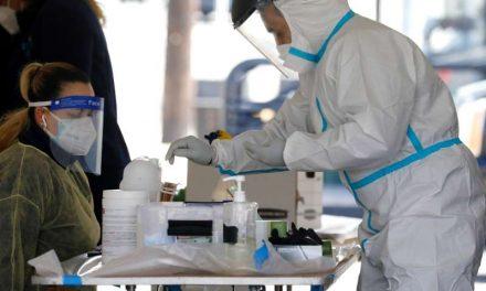 Nueva York confirma su primer caso de la variante surafricana de coronavirus