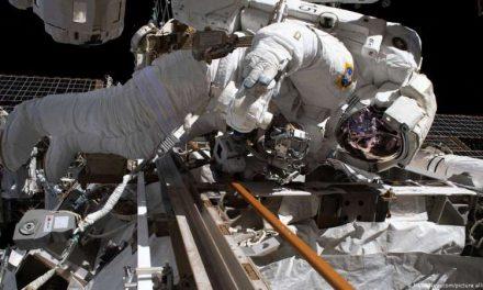 Agencia Espacial Europea da la bienvenida a parastronautas