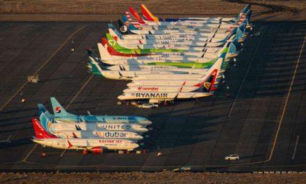 Boeing ordena que detengan los vuelos de sus aviones 777 hasta que se sepa más del accidente del sábado