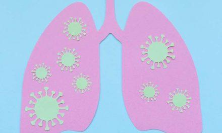Paciente de transplante muere después de recibir pulmones infectados con covid