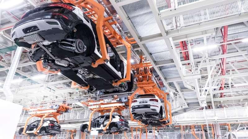 VW, GM, Mazda, Ford, Nissan, Audi, BMW, Kia, Toyota y Honda paran su producción en México