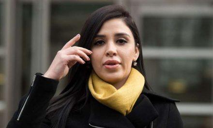 Arrestan a Emma Coronel, esposa de 'El Chapo' Guzmán, en Virginia por cargos de narcotráfico internacional