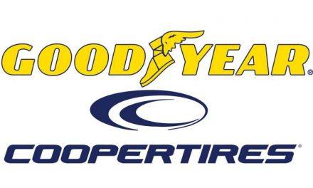 Goodyear adquiere a Cooper Tire por 2,500 millones de dólares