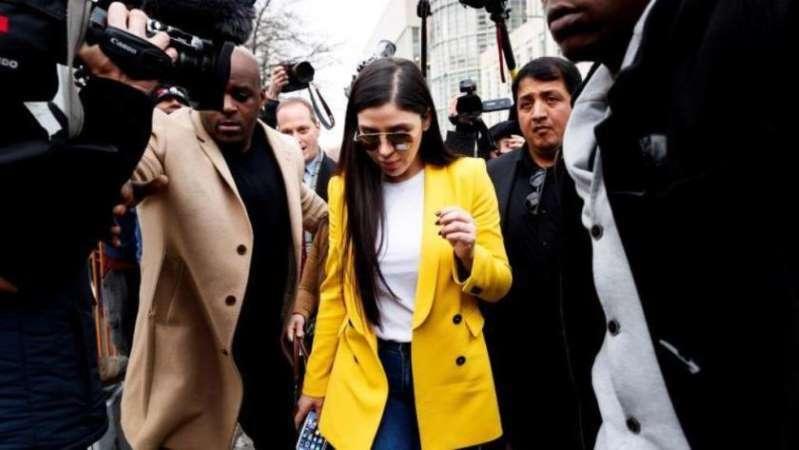 """La detención de Emma Coronel, esposa de """"El Chapo"""", un caso más del empoderamiento criminal de las mujeres"""