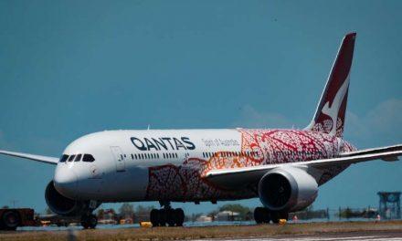 Qantas retrasa la reanudación de sus vuelos internacionales hasta octubre