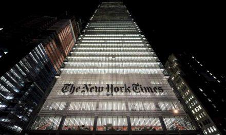 """El New York Times admite ser un """"difícil lugar de trabajo"""" para latinos y negros"""