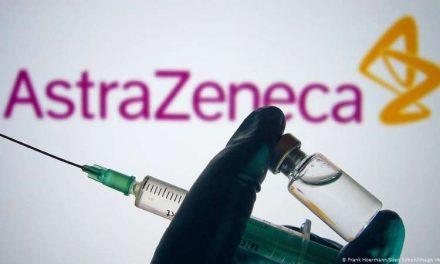 AstraZeneca multiplica ganancias por 3.200 millones de dólares en 2020