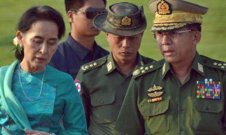 Golpe de Estado en Myanmar: el ejército toma el poder y detiene a la líder del Gobierno, premio Nobel de la Paz