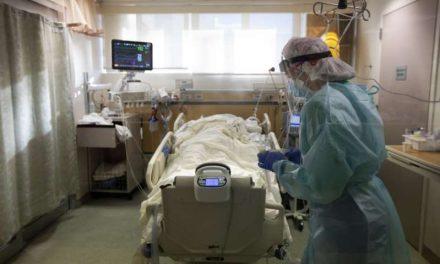 Las peligrosas nuevas cepas de coronavirus podrían incubar en los pacientes más enfermos de COVID-19
