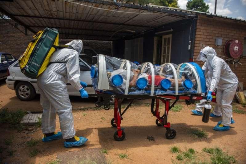 Nuevos ensayos clínicos suscitan temores de que el coronavirus esté aprendiendo a resistir las vacunas