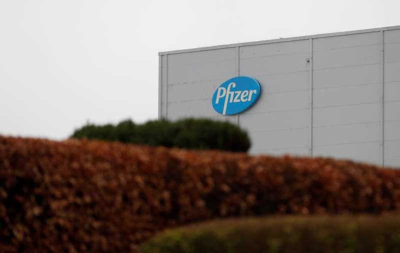 El covid trata bien a Pfizer. espera ventas de vacuna por unos 15.000 millones dólares en 2021