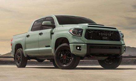 """Toyota Tundra 2021: una """"bestia"""" a prueba de balas"""