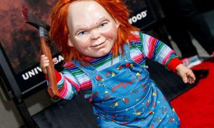 En Texas lanzaron por error una Alerta AMBER para el muñeco de horror Chucky