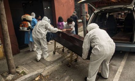 #Guatemala suma casi 792.000 pruebas de covid-19 desde febrero de 2020