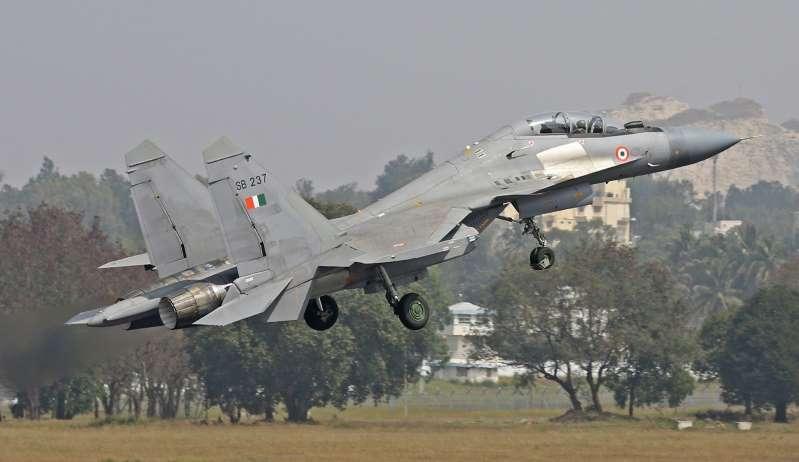India fabricará 83 aviones de combate tras invertir 6.580 millones de dólares