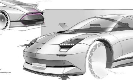 Este es el mejor diseñador de automóviles del mundo en 2021