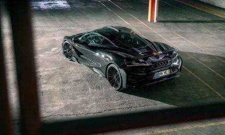 McLaren 765LT por Novitec: más de 850 hp para este exclusivo super auto