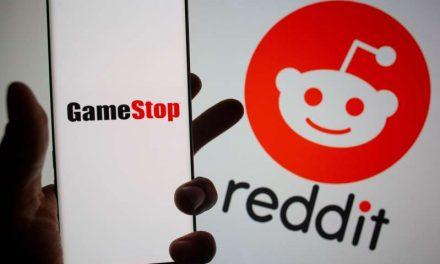Frenesí de operaciones por Reddit se estanca y la atención pasa a reunión con Yellen