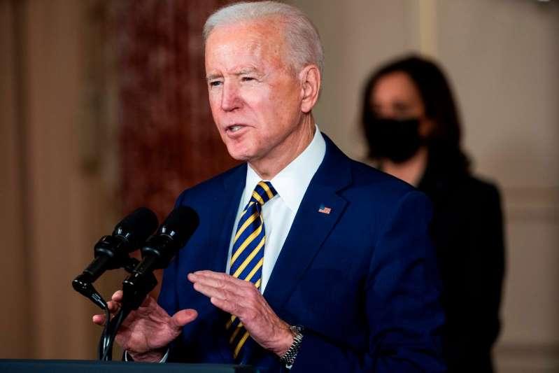 Joe Biden quiere que se posponga un mes el inicio de las Grandes Ligas