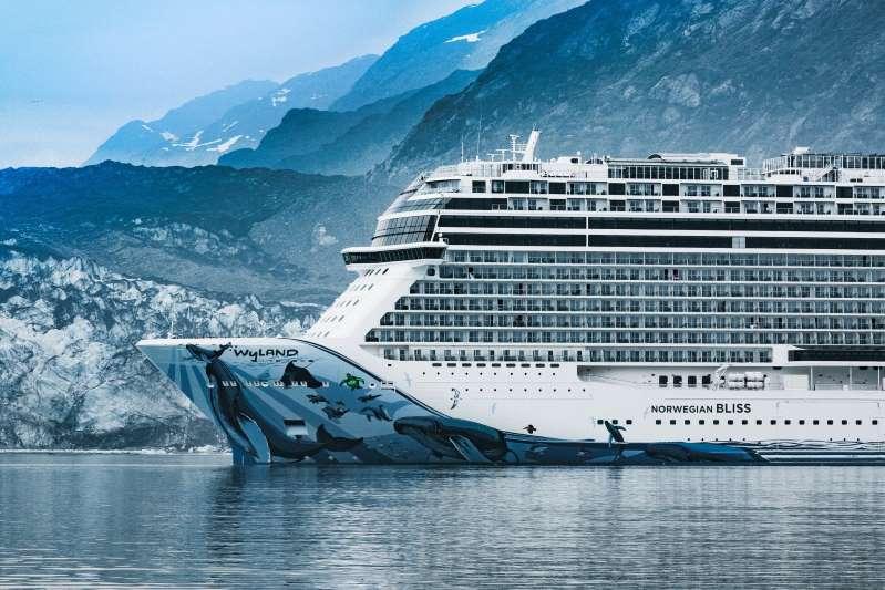 Canada Says No Cruises Until 2022, Shutting Down Alaska Trips