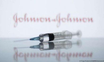 Estados Unidos compra 100 MILLONES DE vacunas anti covid de Johnson & Johnson. Se requiere una sola dosis