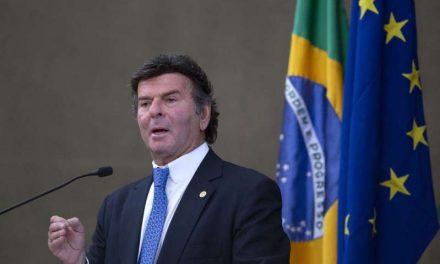 """El presidente del Supremo dice que el """"impeachment"""" de Bolsonaro sería un desastre"""