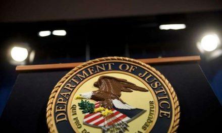El Departamento de Justicia pedirá la renuncia de casi todos los fiscales de la era Trump