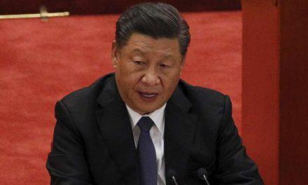 China dispuesta a cooperar con Europa para vacunas COVID-19