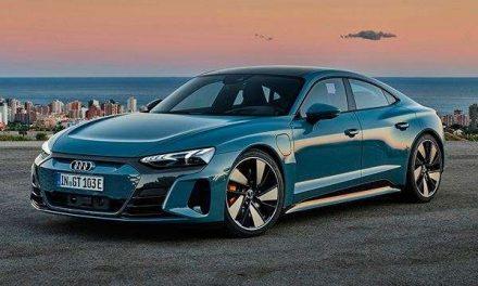 Audi e-Tron GT y RS e-Tron GT 2022: gran turismo eléctrico
