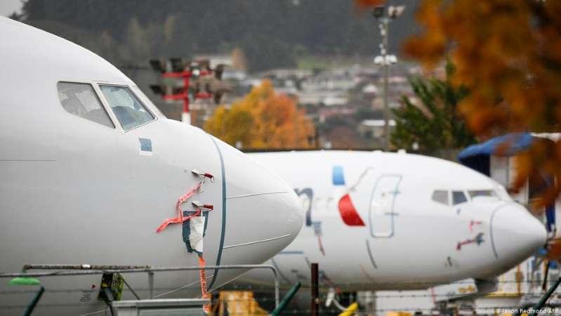 Australia levanta prohibición al avión Boeing 737 MAX