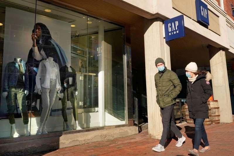 Repunta en un 2,4% el gasto de los consumidores en Estados Unidos