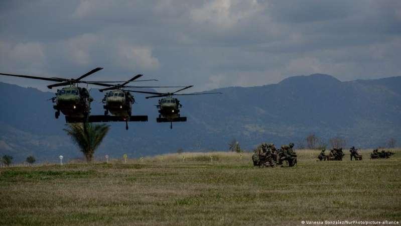 Colombia: Iván Duque lanzó fuerza élite con 7.000 soldados