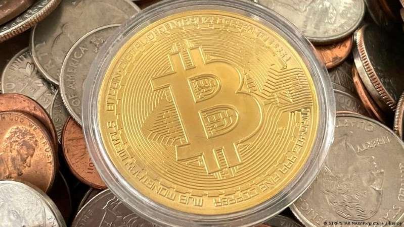 El #Bitcoin: ¿Oro del futuro o simple burbuja?