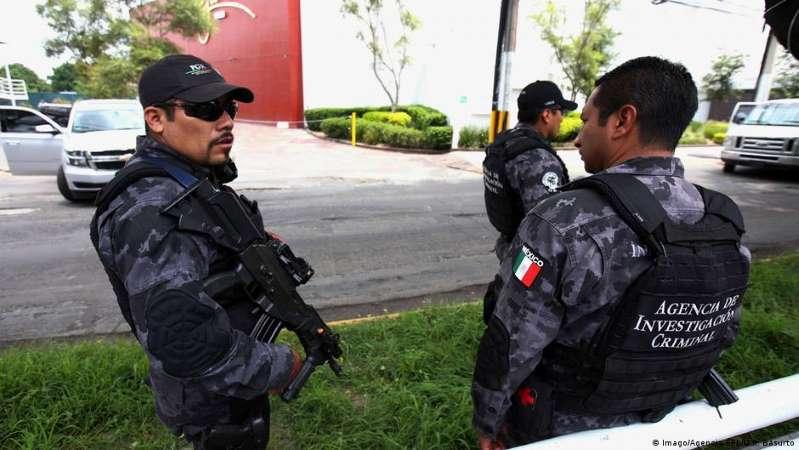 Comando asesina a 11 personas en el oeste de México. Incluyen niños