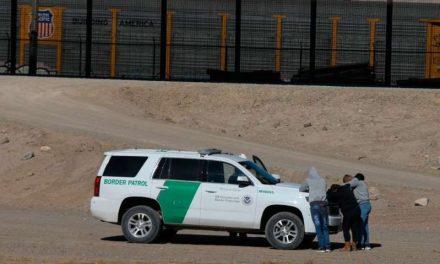 El Gobierno de Biden toma medidas en la frontera por el aumento de llegadas de migrantes