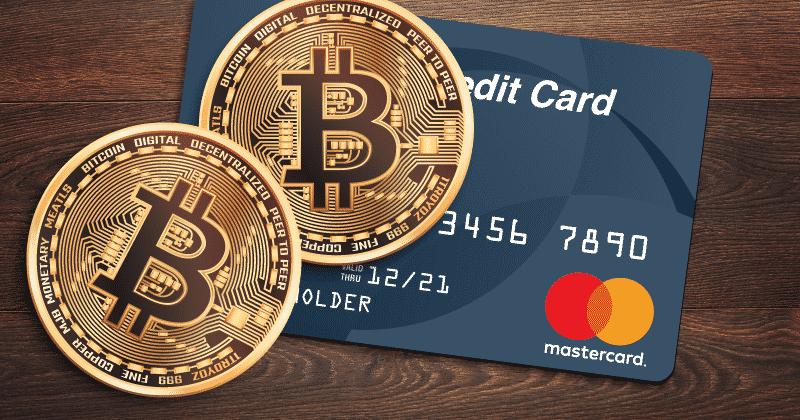 #Bitcoin's big moment: Mastercard jumps on the bandwagon