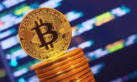 #Bitcoin sube tras renovado respaldo de Cathie Wood de Ark