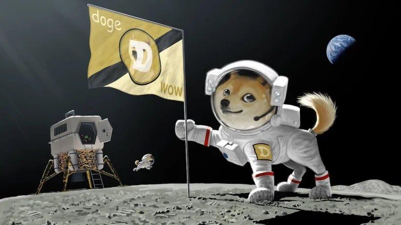 """Los tuits de dogecoin de Elon Musk """"investigados por la Comisión de Bolsa y Valores"""""""