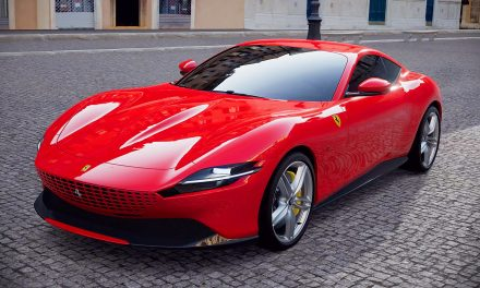 ¿Cuántos autos vendió Ferrari en el mundo en 2020?
