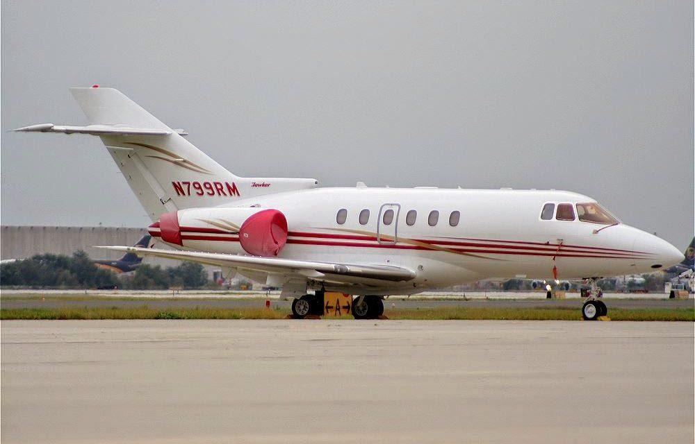 Guatemala: incautan jet propiedad de expresidente de Panamá