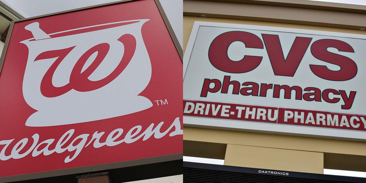 Estados Unidos entregará ya vacunas contra el COVID a las farmacias