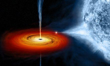 El primer agujero negro encontrado es mucho más masivo de lo esperado