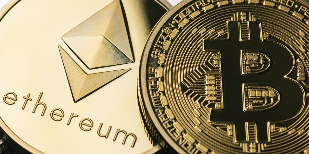 Las alternativas a #Ethereum y los tokens de capa 2 suben a pesar de la caída del 5% del precio de #Bitcoin