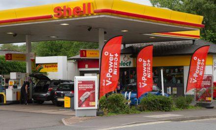 Shell, otra petrolera que presenta decepcionantes resultados