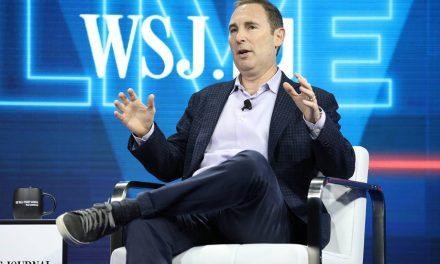 ¿Quién es Andy Jassy, el próximo CEO de Amazon?