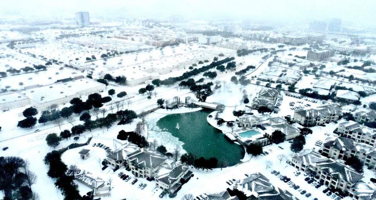 Nueva tormenta invernal pone en alerta a Estados Unidos