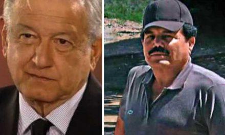 Gobierno de López Obrador descongela cuentas de la hermana del narcotraficante Mayo Zambada. ¡Es donde le depositan su pensión!