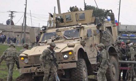 Joe Biden ordena bombardeo en Siria contra milicias proiraníes
