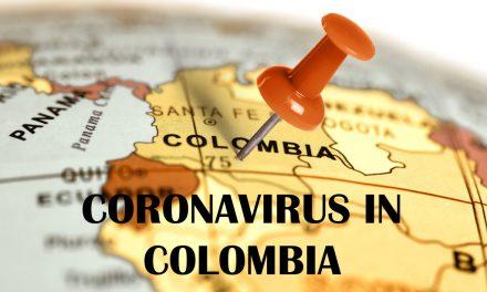 Colombia lanza una web para consultar quiénes serán vacunados y cuándo