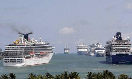 Canadá prohíbe los cruceros hasta febrero de 2022 por el COVID-19